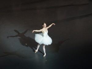 Suite en Blanc - Serge Lifar