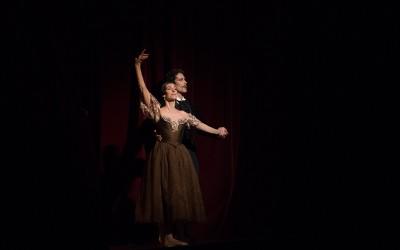 Onéguine – Laura Hecquet / Stéphane Bullion (1er, 3 et 7 mars)