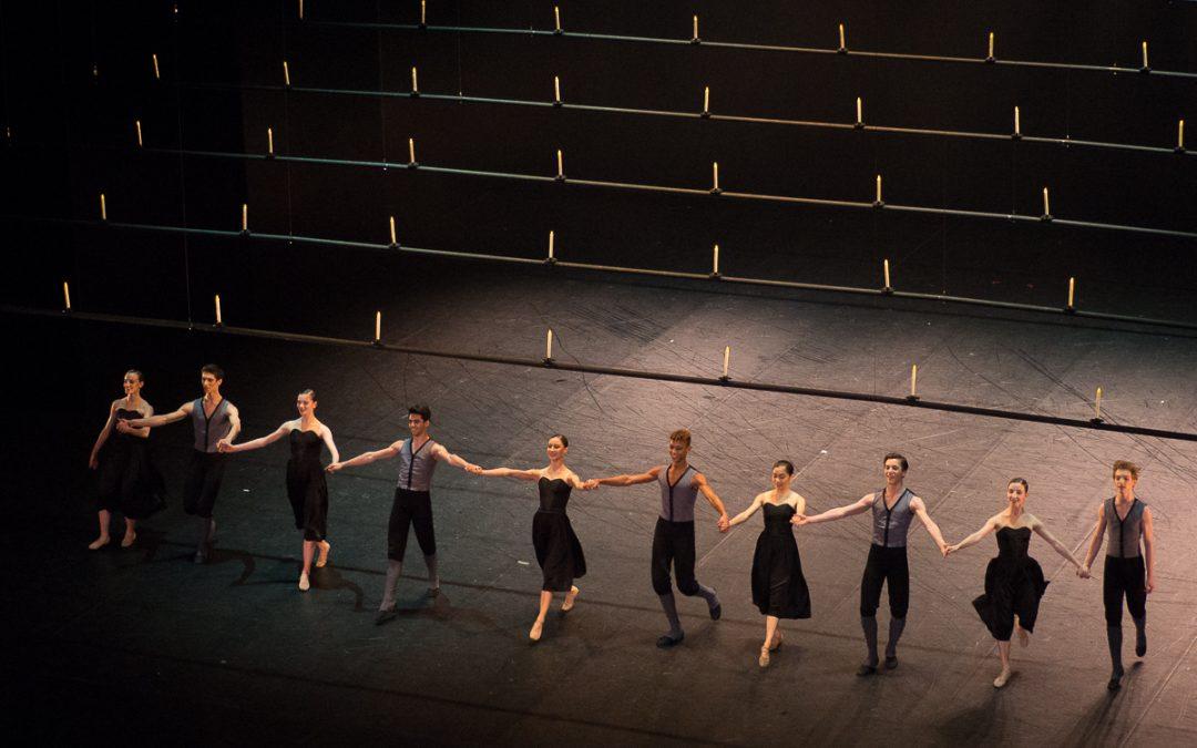 Spectacle de l'Ecole de Danse 2018