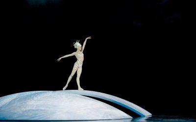 Le Songe – Jean-Christophe Maillot / Ballets de Monte-Carlo (14 juin)