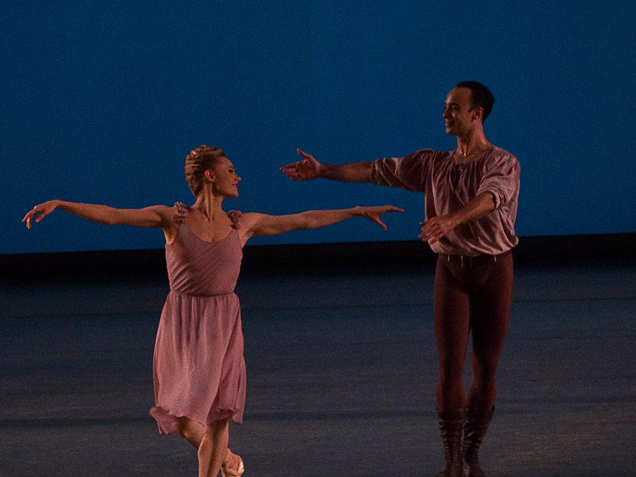 Les Etés de la Danse 2018 – Hommage à Jerome Robbins (25 juin)