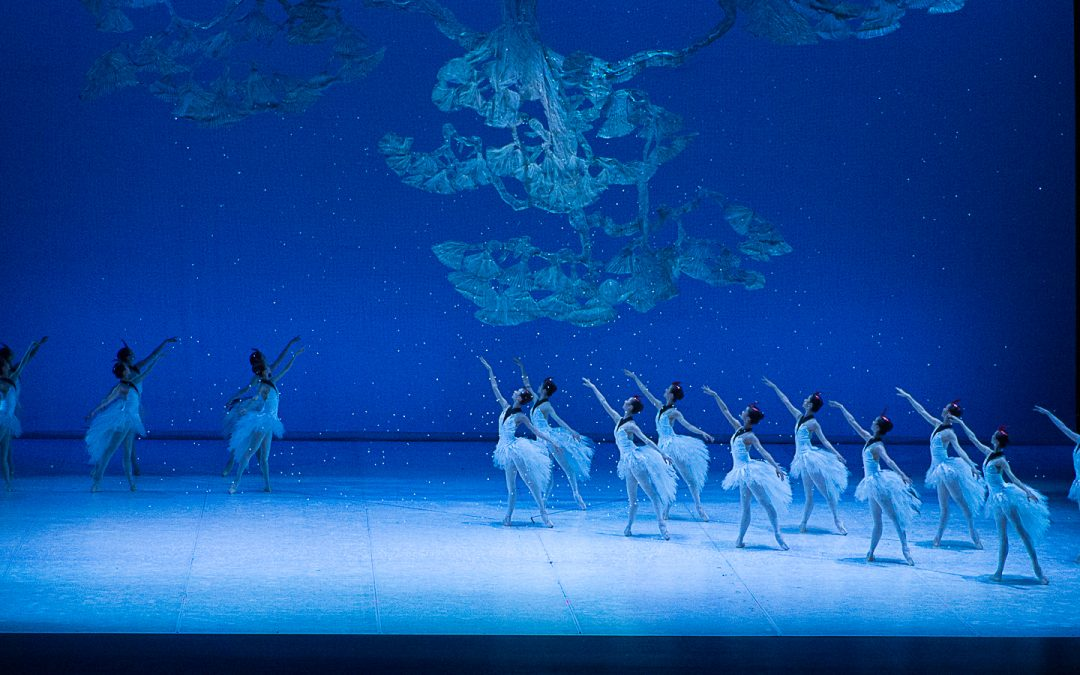 Casse-Noisette – Ballet National de Chine