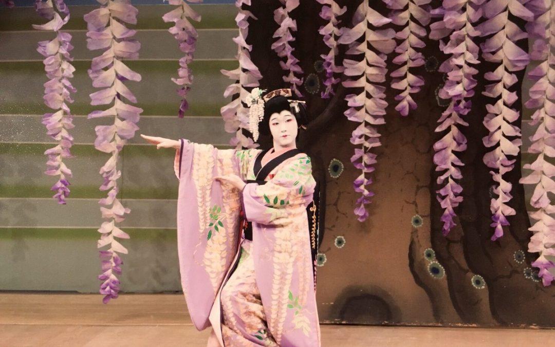 Voyages chorégraphiques : du Japon traditionnel à Israël