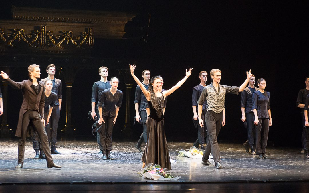 Anna Karénine – Eifman Ballet au Palais des Congrès