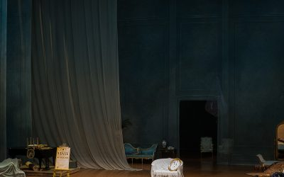Aux sources littéraires des ballets …