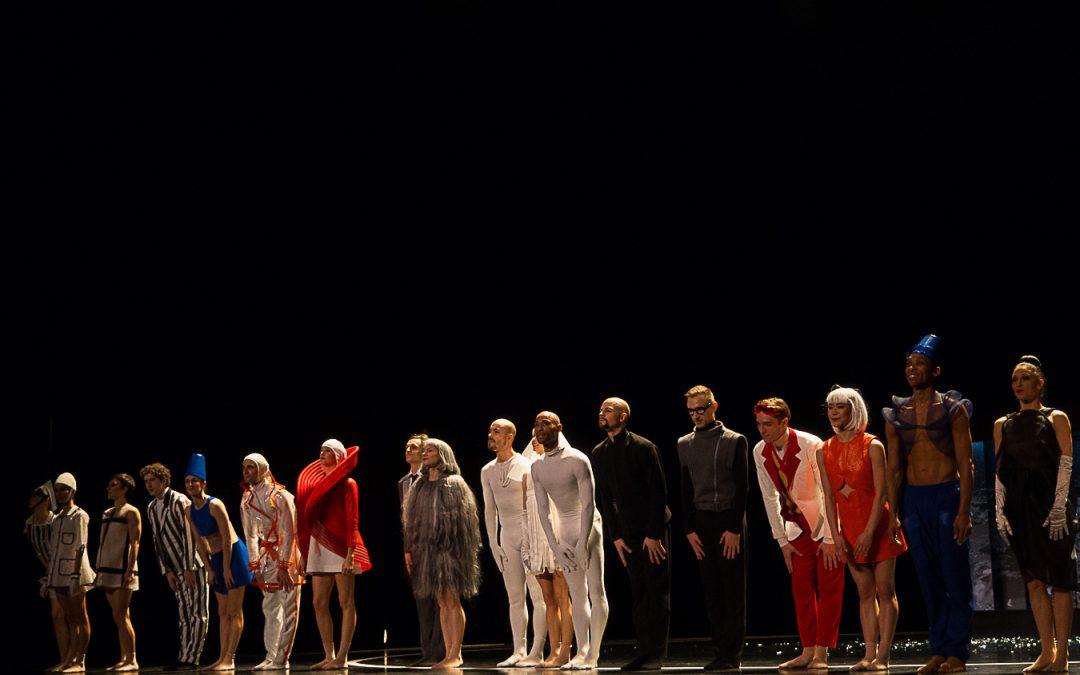 En compagnie de Nijinsky – Les Ballets de Monte-Carlo (8 février)