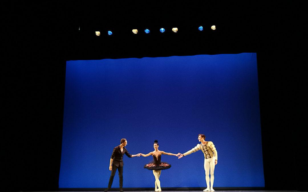 Le Paris de la Danse – Masterclass Laurent Hilaire (3 juin)