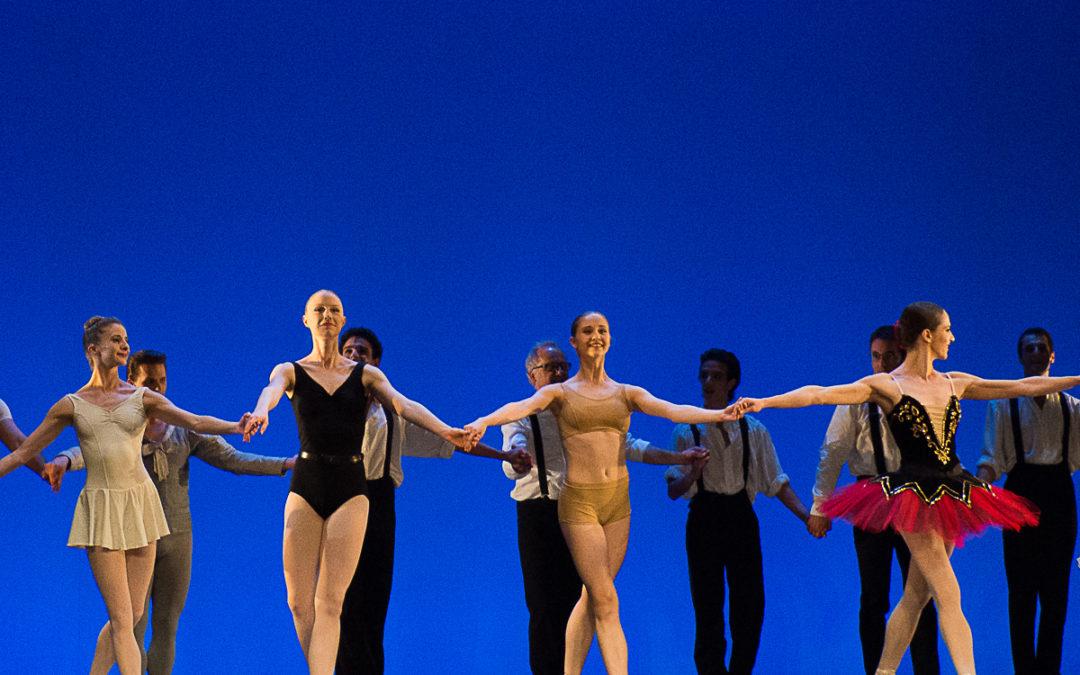 Le Paris de la Danse – De New York à Paris (15 juin)