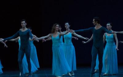 Soirée Balanchine (10 et 23 février)