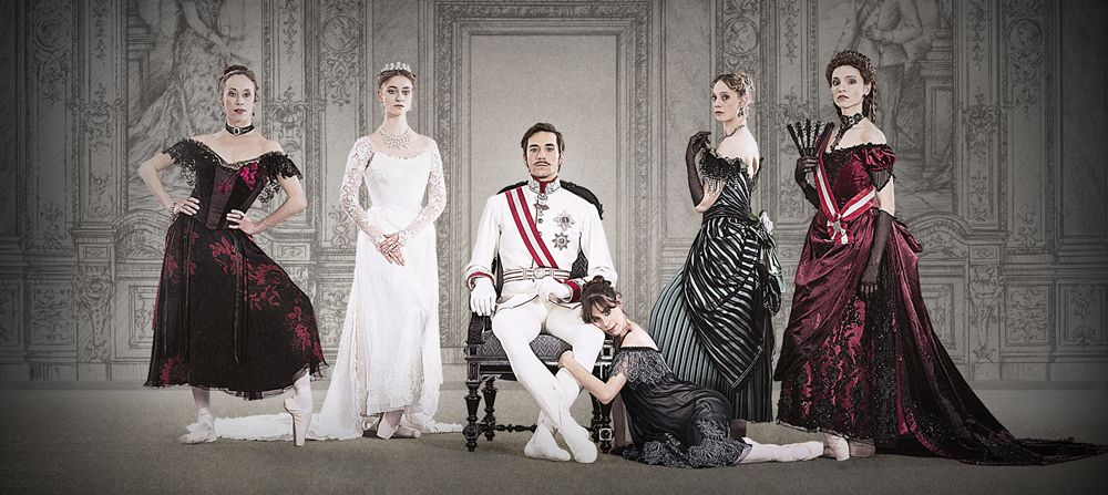 Mayerling – Stuttgart Ballet (streaming)