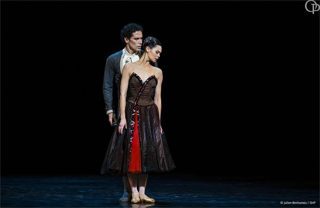 Gala d'Ouverture du Ballet de l'Opéra de Paris (streaming)