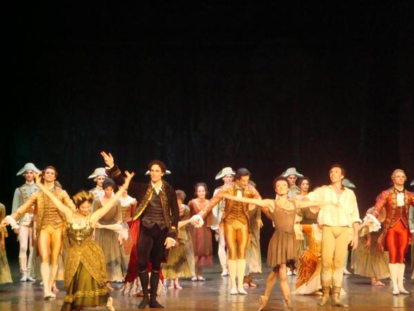 L'Histoire de Manon – 10/05/2012