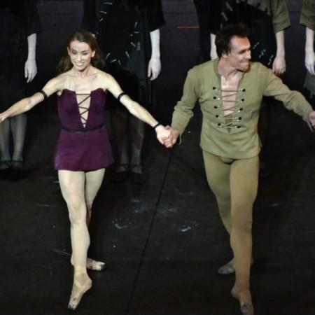 Notre Dame de Paris – Le Riche / Abbagnato / Hoffalt (30 juin)