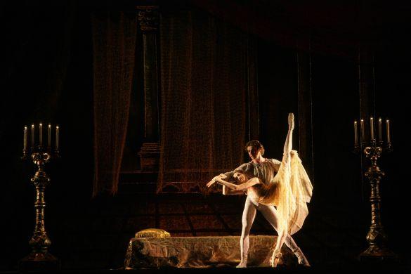 Le Bolchoï au cinéma – Roméo et Juliette (8 mars)
