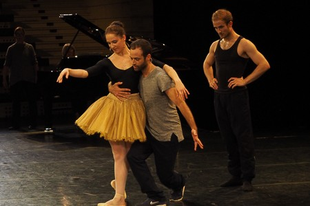 Valentine Colasante, étoile de l'Opéra de Paris