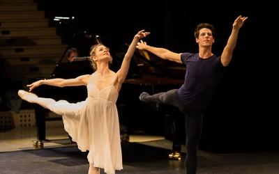 Germain Louvet, une nouvelle étoile masculine à l'Opéra