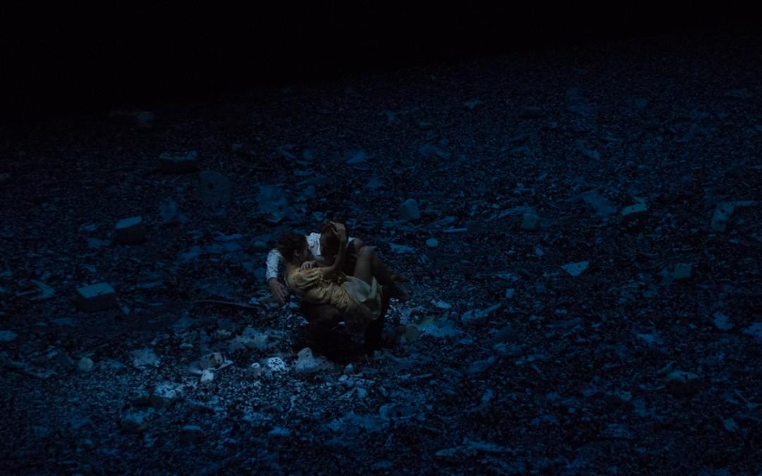 Iolanta / Casse-Noisette : souvenirs de la création de 2016