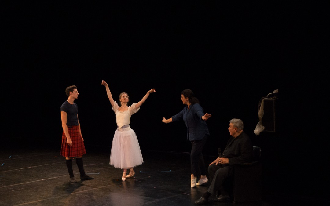 Maîtres à danser – Pierre Lacotte (9 octobre)