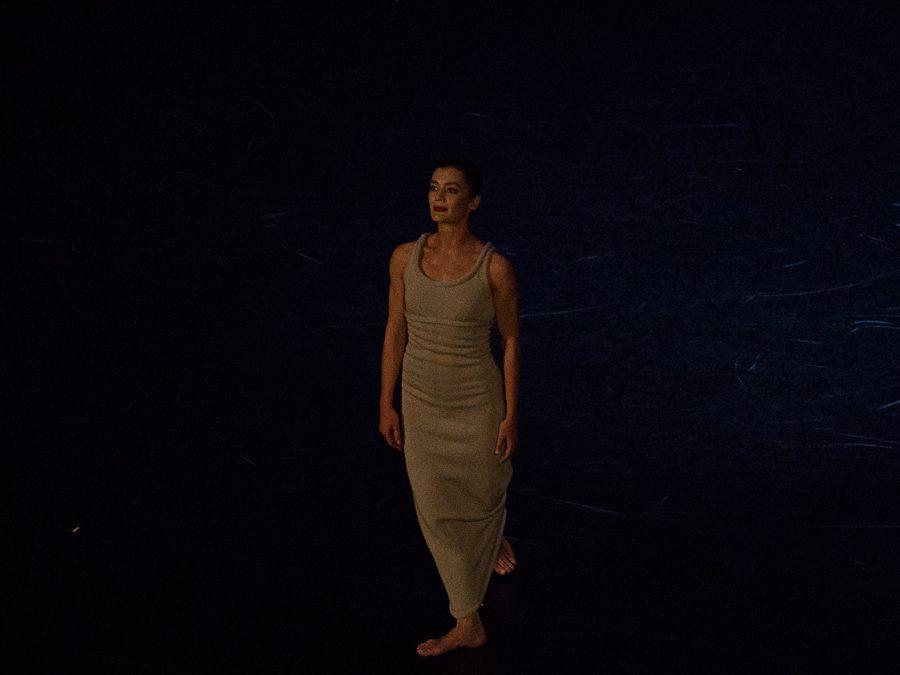 Martha Graham Dance Company (6 septembre)