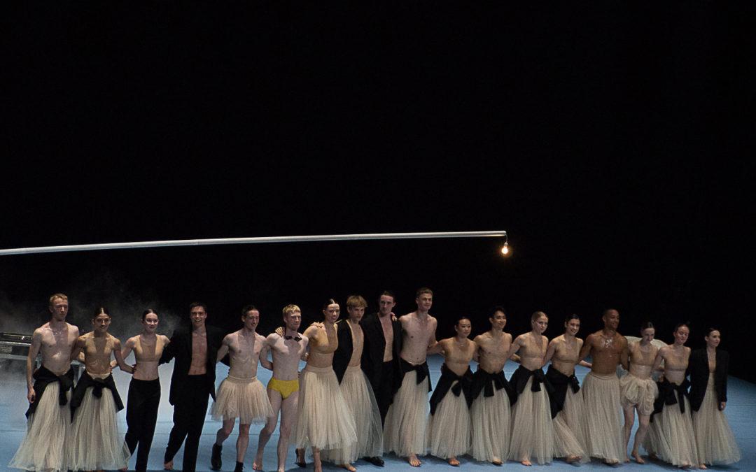 Nederlands Dans Theater / NDT2 : Ekman / Goecke / León & Lightfoot (18 mai)