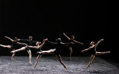 Ballet Preljocaj – Winterreise