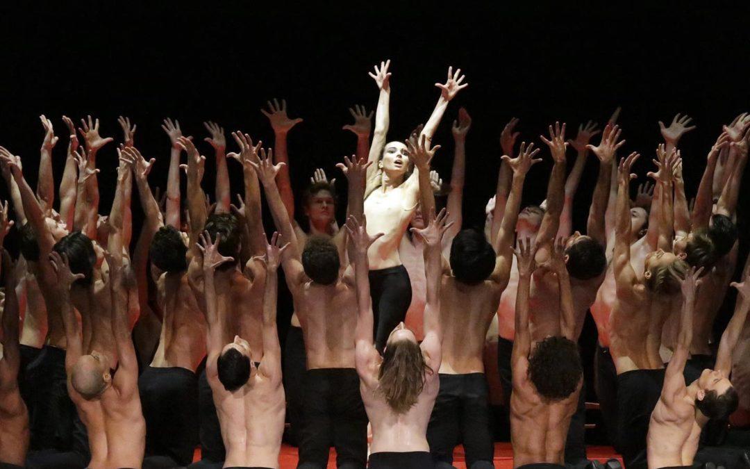 Béjart Ballet Lausanne – Béjart fête Maurice (28 février)