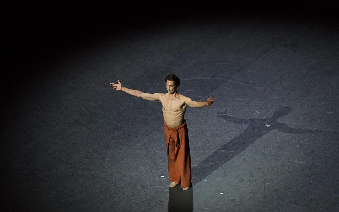 Etoiles de l'Opéra (5 octobre)