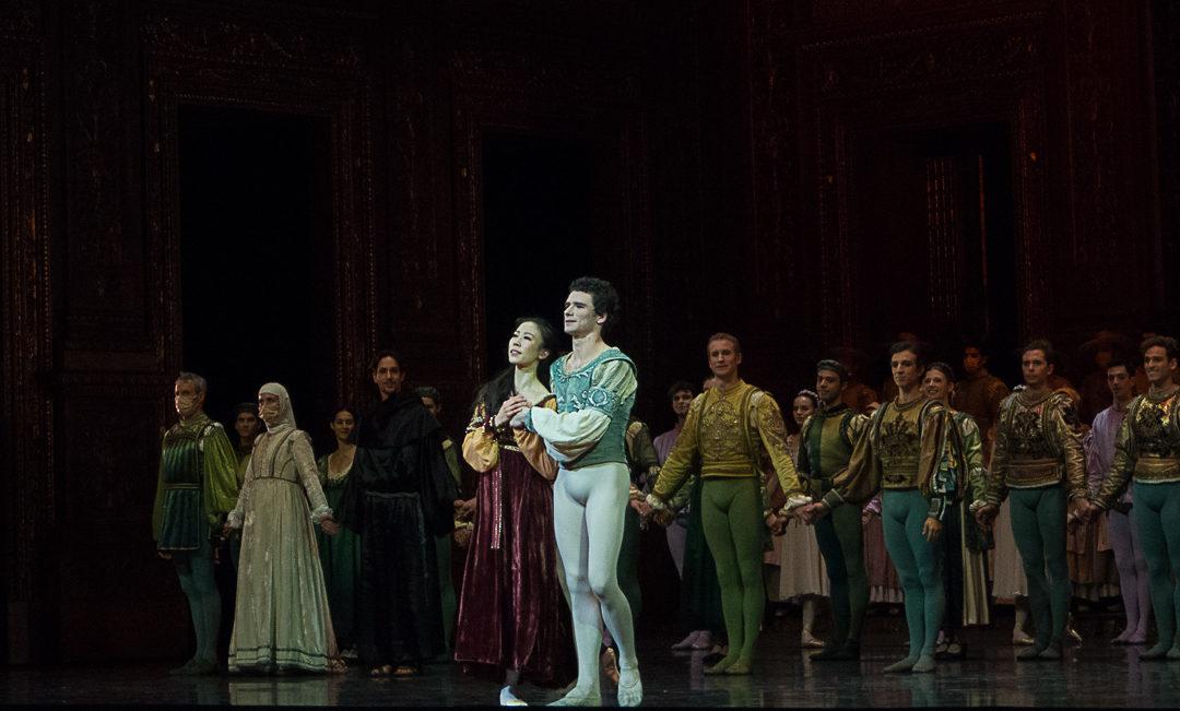 Roméo et Juliette – Baptêmes d'étoiles (23 juin)